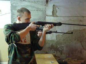 Стрелковая подготовка