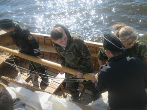 Морское дело